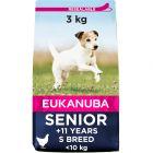 Eukanuba Caring Senior Small Breed Kylling