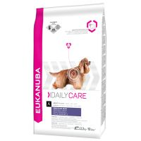Eukanuba Daily Care Pelle Sensibile