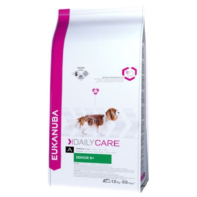 Eukanuba Daily Care Senior Plus Hondenvoer