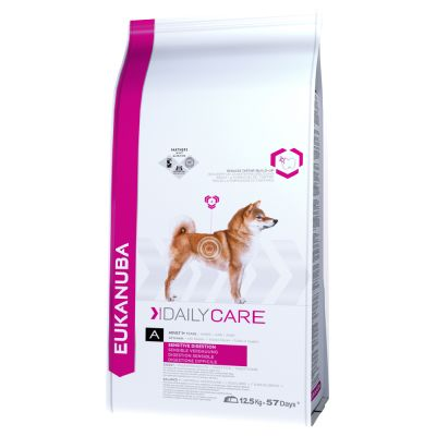 Eukanuba Daily Care Sensitive Digestion Hondenvoer