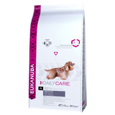 Eukanuba Daily Care - Sensitive Skin