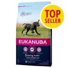 Eukanuba Growing Puppy razas grandes