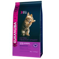 Eukanuba Healthy Start Kitten para gatos
