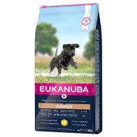 Eukanuba Junior Large Breed Huhn