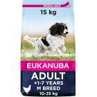 Eukanuba Medium Breed Adult - Chicken