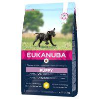 Eukanuba Puppy Large Breed Huhn