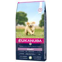 Eukanuba Puppy Large & Giant Breed Lamm & Reis