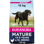 Eukanuba Thriving Mature Large Breed - Chicken