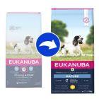 Eukanuba Thriving Mature Medium Breed Chicken