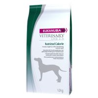 Eukanuba VD Restricted Calorie