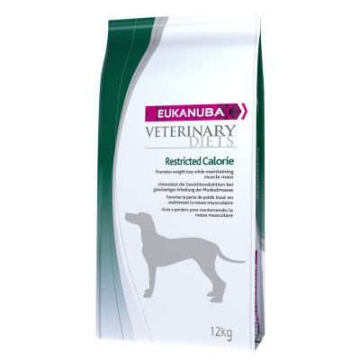 Eukanuba VETERINARY DIETS Restricted Calorie pienso para perros