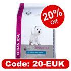 Eukanuba West Highland White Terrier Adult