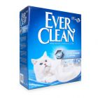 Ever Clean® Extra Strong Clumping kattegrus - uden duft