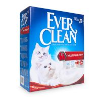 Ever Clean® Multiple Cat Clumping Cat Litter