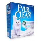 Ever Clean® Total Cover Clumping kattegrus - uden duft