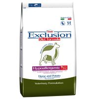 Exclusion Diet Hypoallergenic Horse & Potato