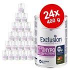 Exclusion Diet Hypoallergenic 24 x 400 g