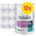 Exclusion Diet 12 x 400 g