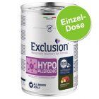 Exclusion Diet 1 x 400 g pour chien