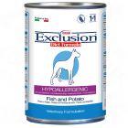 Exclusion Hypoallergenic, Fisk & Kartofler