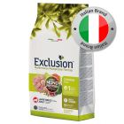 Exclusion Mediterraneo Adult Large Pollo