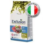 Exclusion Mediterraneo Adult Large Tonno