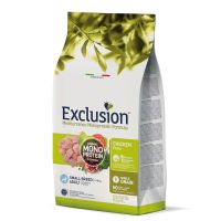 Exclusion Mediterraneo Adult Small mit Huhn
