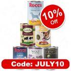 Exclusive Selection Premium Wet Dog Food