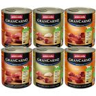 Exklusive Edition Animonda GranCarno Original Adult 6 x 800 g