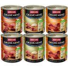 Exkluzivní edice Animonda GranCarno Original Adult 6 x 800 g
