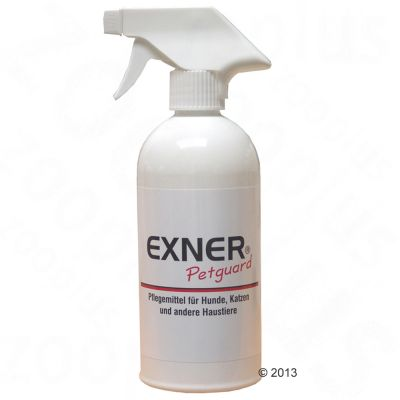 Exner Petguard Spray Treatment