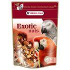 Exotic Nuts - Mix snacks para papagaios