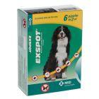 Exspot Spot-on per cani > 15 kg