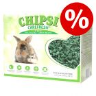 Extra voordelig! 5 l Chipsi Carefresh Stro