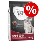 Extra voordelig! Concept for Life Maine Coon Adult
