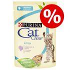 Extra voordelig! Cat Chow Kattenvoer 26 x 85 g