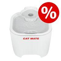 Extra voordelig! Cat Mate Drinkfontein