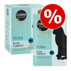 Extra voordelig! Cosma Soup 12 x 40 g