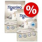 Extra voordelig! Dubbelpak Tigerino Special Care