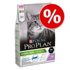 Extra voordelig! 3 kg Pro Plan droogvoer