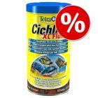 Extra voordelig! 10% korting op TetraCichlid