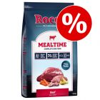 Extra voordelig! Rocco Mealtime Droogvoer 12 kg