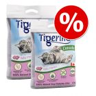 Extra voordelig! Tigerino Canada Kattenbakvulling