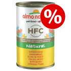 Extra voordelig! 24 x 140 g Almo Nature HFC