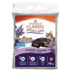 Extreme Classic pijesak za mačke s mirisom lavande
