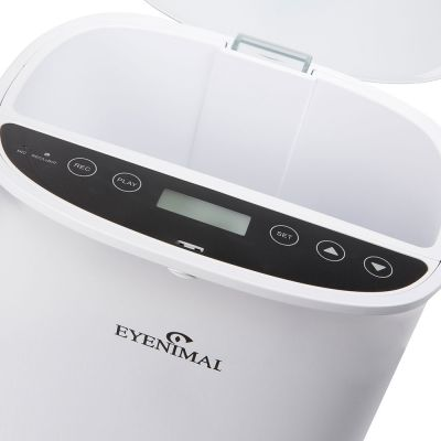 Eyenimal Small Pet Feeder