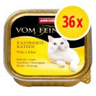Fai scorta! Animonda vom Feinsten Light Sterilized 36 x 100 g