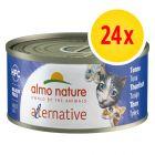 Fai scorta! Almo Nature HFC Alternative 24 x 70 g