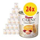 Fai scorta! Animonda Carny Single Protein Adult 24 x 800 g
