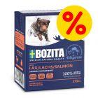 Fai scorta! Bozita Bocconcini in gelatina 12 x 370 g